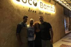 Galería de fotos - COCO BAMBÚ