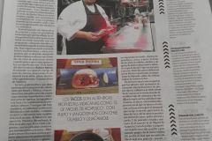 Prensa - El Delantal